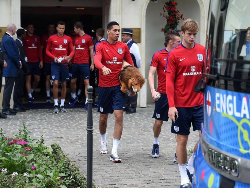 england-team