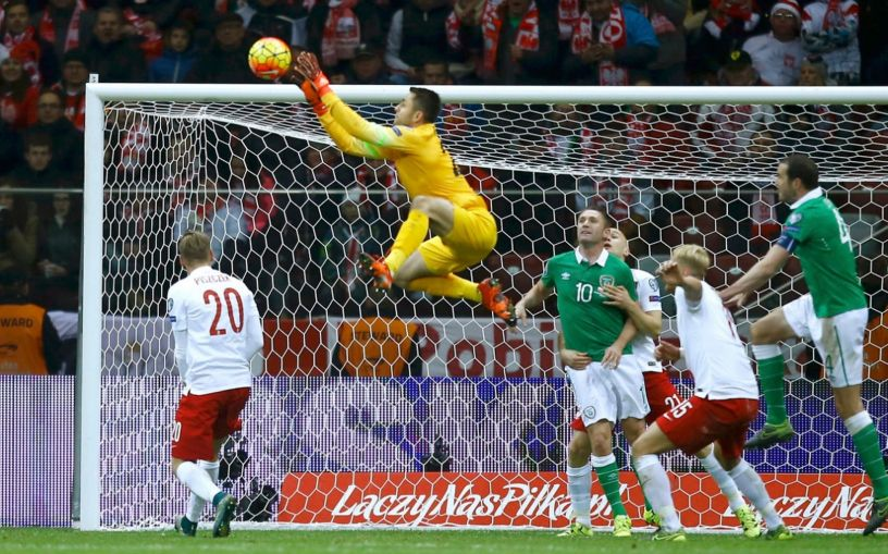 Poland-v-Republic-of-Ireland